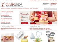 Cuistoshop
