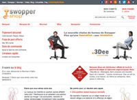 Swopper Shop