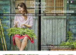 Douces Angevines