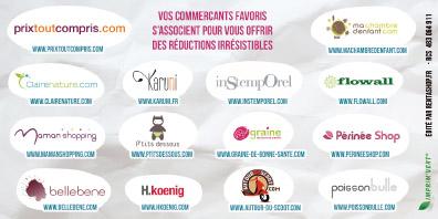 14 e-commerçants mènent ensemble une campagne marketing